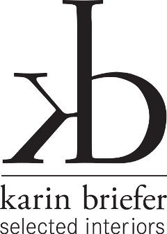 Karin Briefer selected interiors