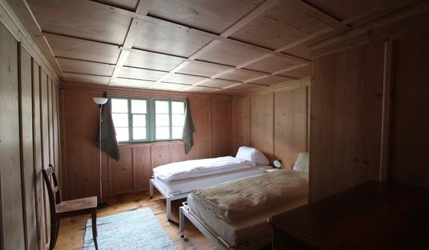 Ferienhaus st ssihofstatt karin briefer selected interiors for Odermatt innendekoration stans